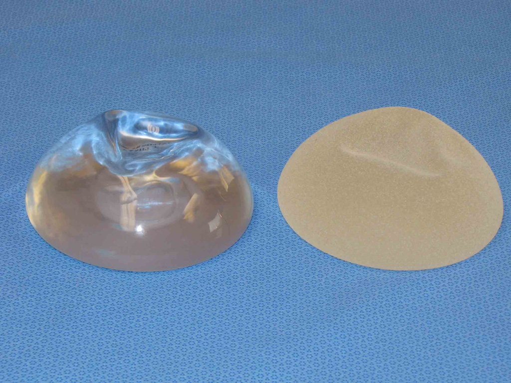 Silicone Breat Implants 111