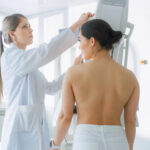 Do Breast Implants Interfere With Mammograms Evaluations?